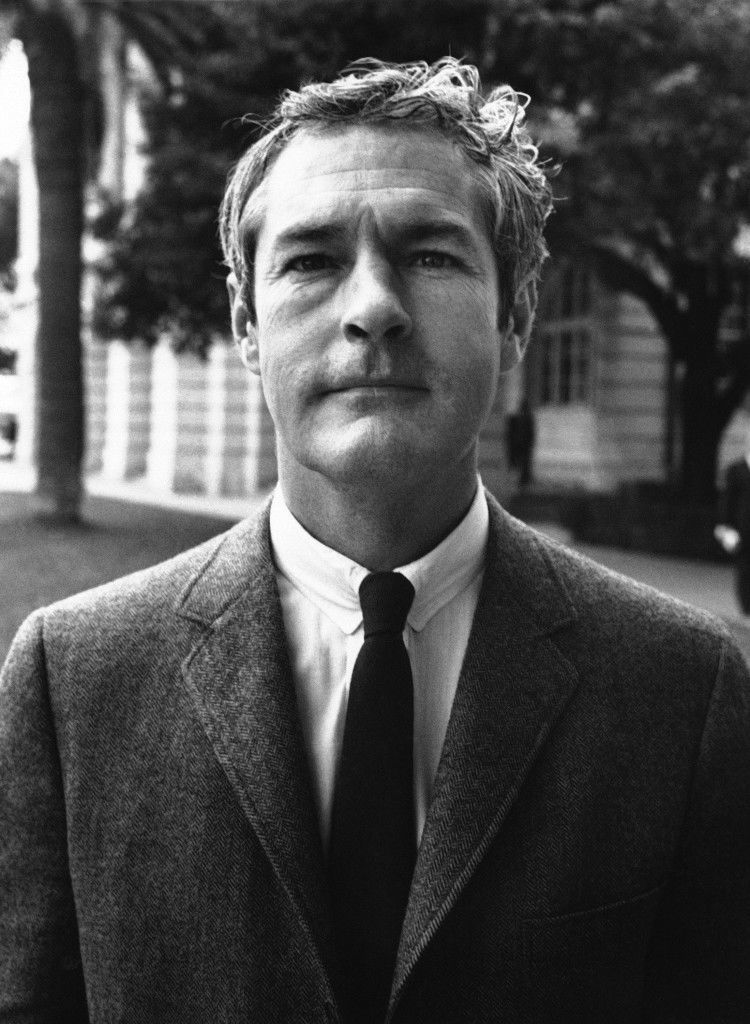 Timothy Leary, a New York researcher who experiments with changing human consciousness, is scheduled to go on trial in Laredo, March 2, 1966, on a charge of smuggling marijuana into the United States. His 18-year-old daughter is also charged and is to stand trial at the same time. (AP Photo) Ref #: PA.9789470