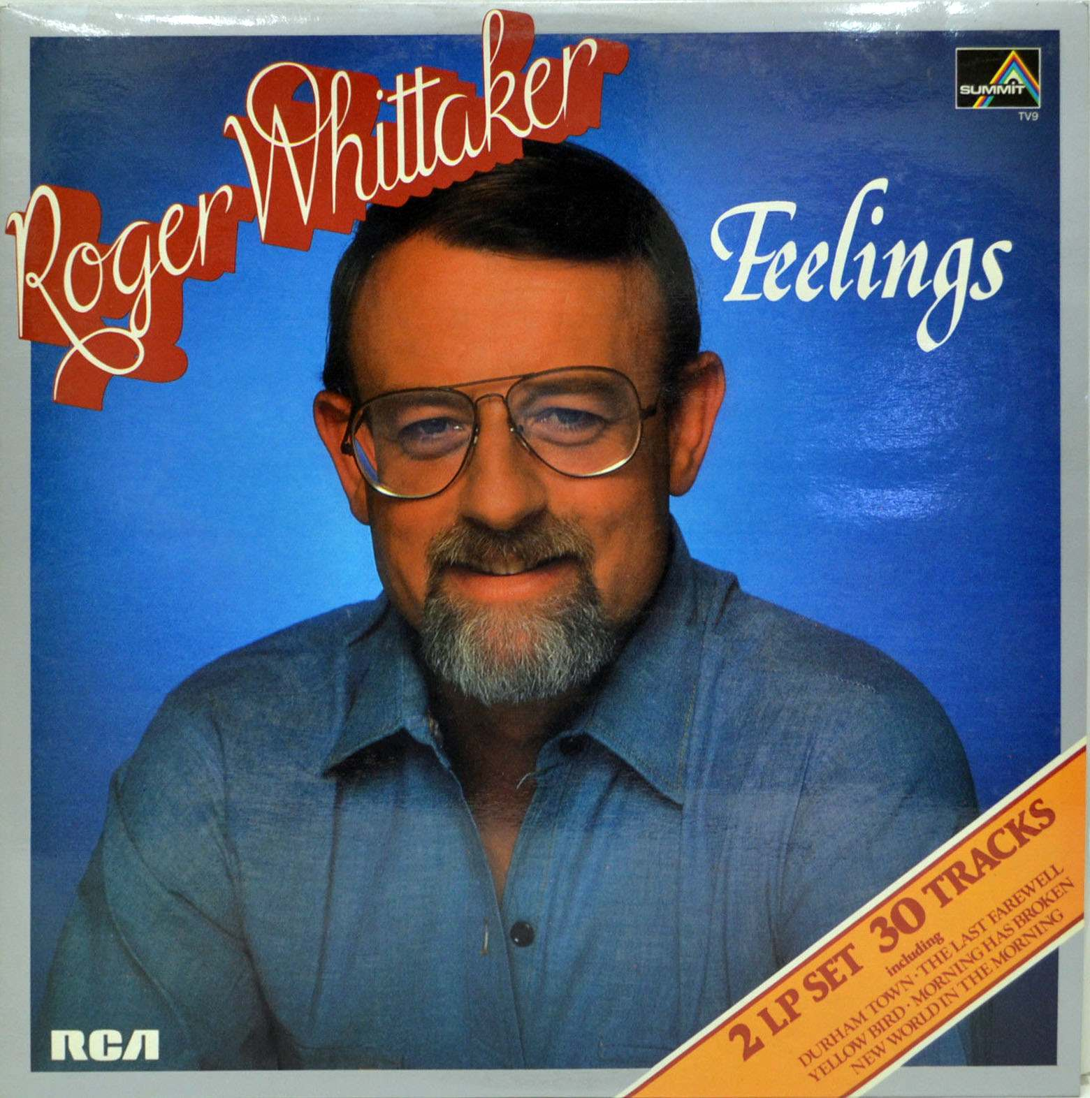 Roger Whittaker, Feelings, 1980