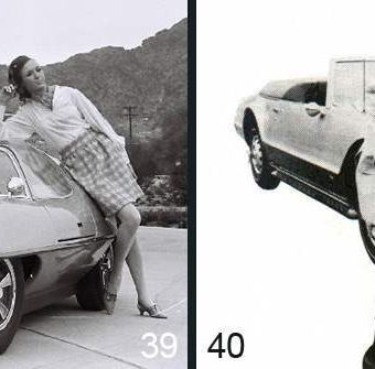 The Definitive Top 50 Cars of Vintage Television