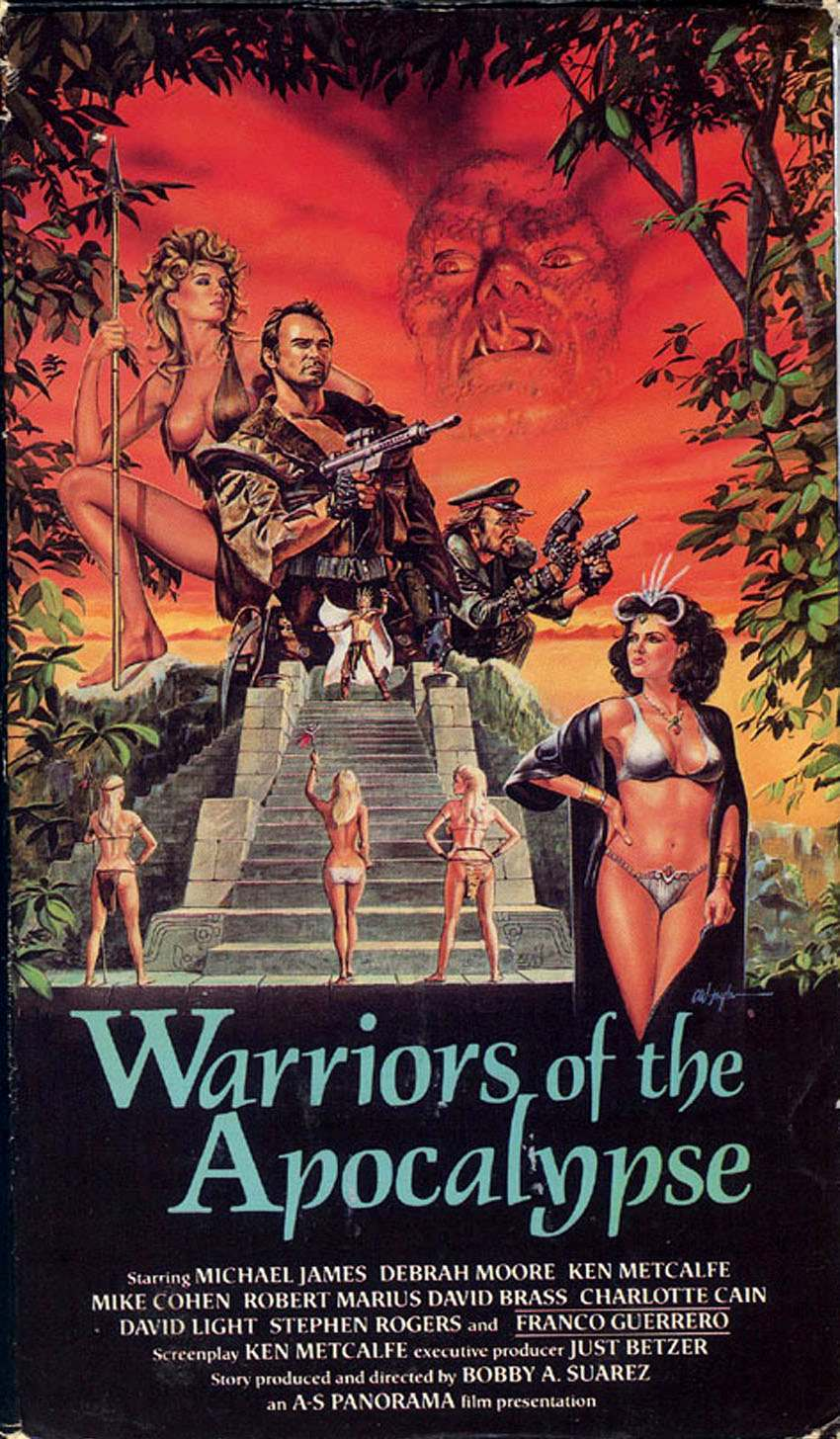 WARRIORS-OF-THE-APOVALYPSE(vhs wasteland)front