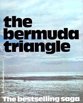 Five Pop Culture Memories of the Bermuda Triangle Craze of the 1970s