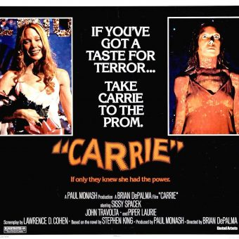 Compared to this, Carrie was an Angel: 5 Unforgettable Carrie Knock-Offs.