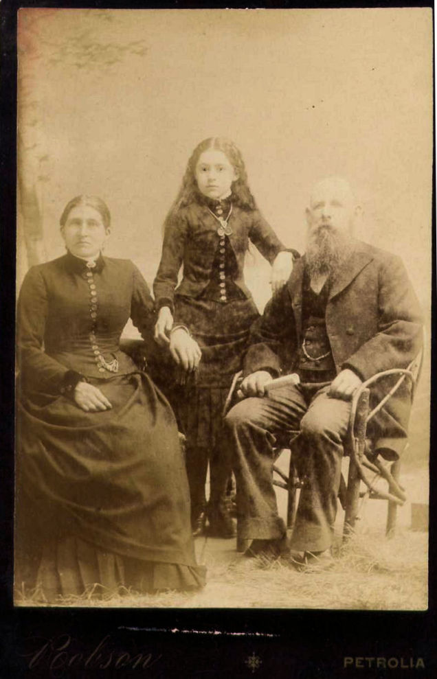 Post-Mortem Photography Of The Victorian Era