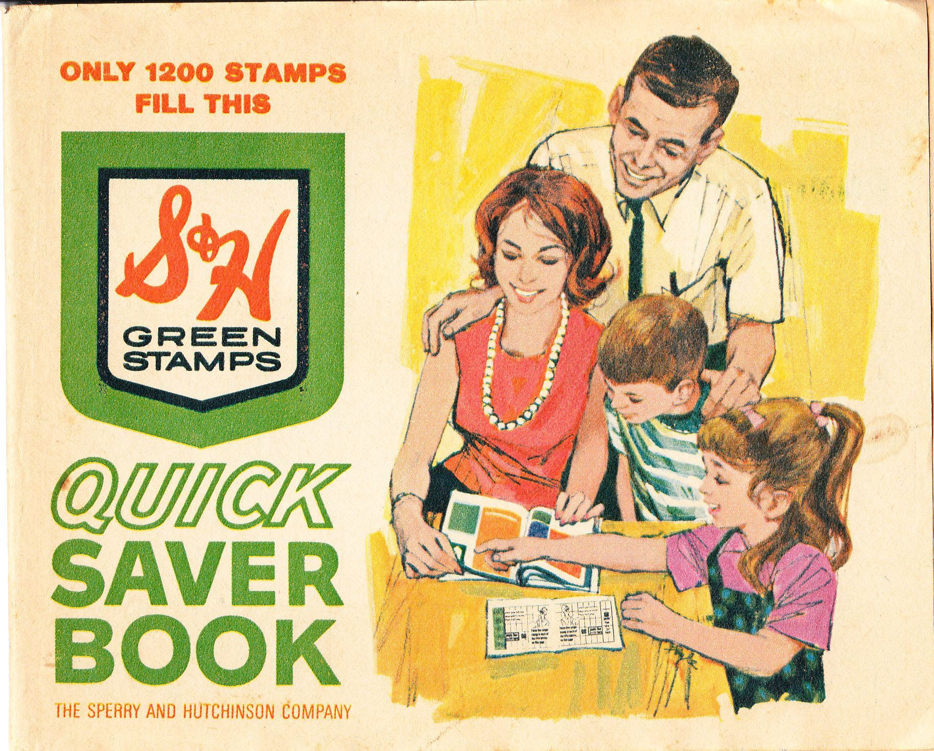 Livin The Dream With Green Stamps A 1975 Catalog