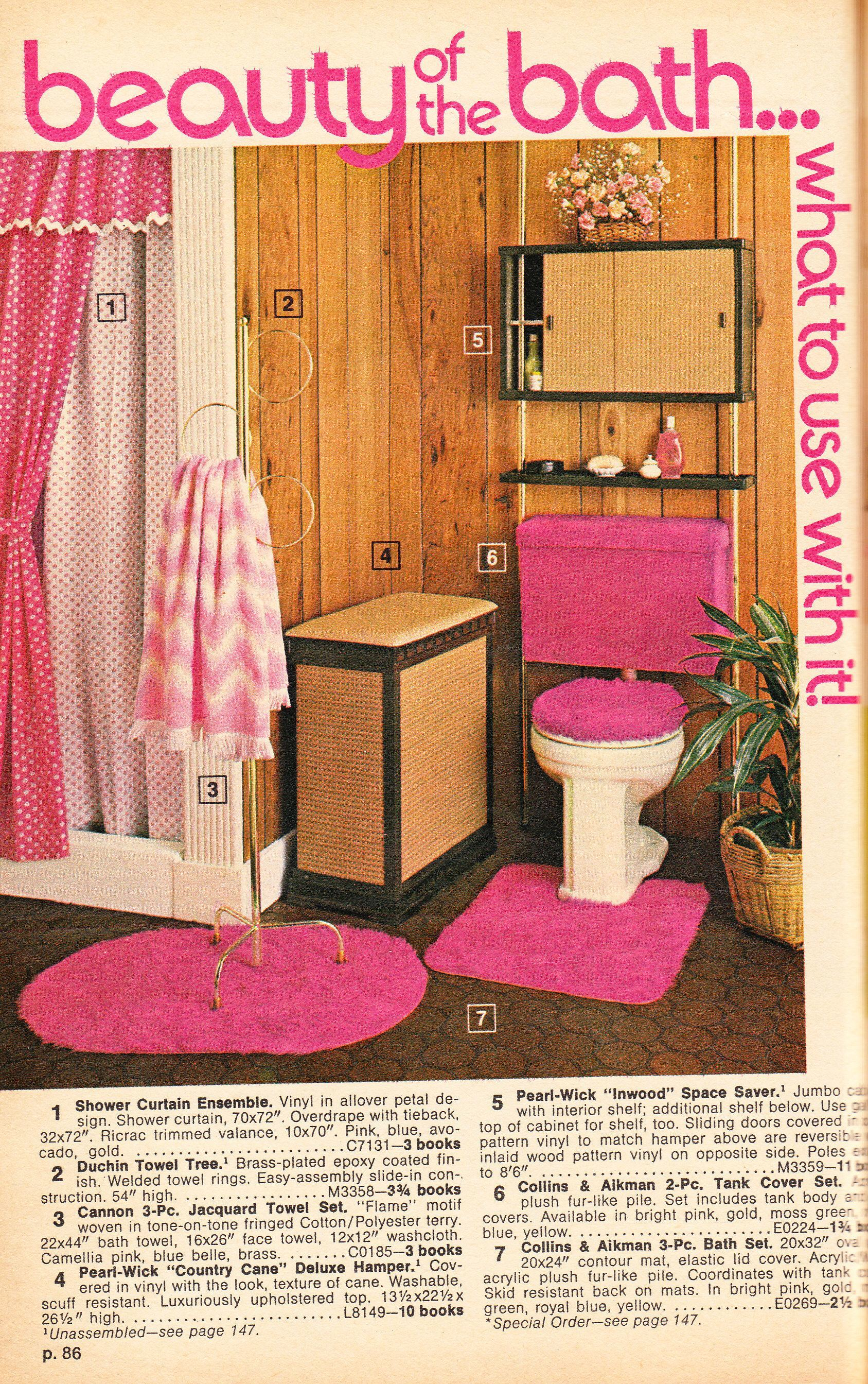 Livin The Dream With Green Stamps A 1975 Catalog Flashbak