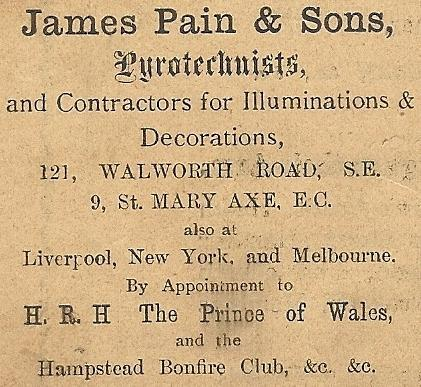 pain fireworks 1892