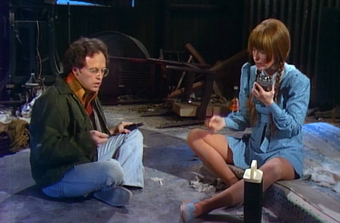 Mary Hartman and Serial Killer