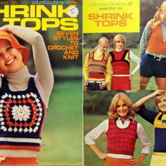 The Good, the Bad and the Tacky: 20 Fashion Trends of the 1970s