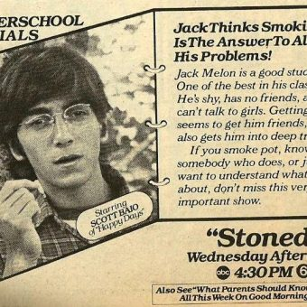 The Miserable World of 1970s-80s Afterschool Specials