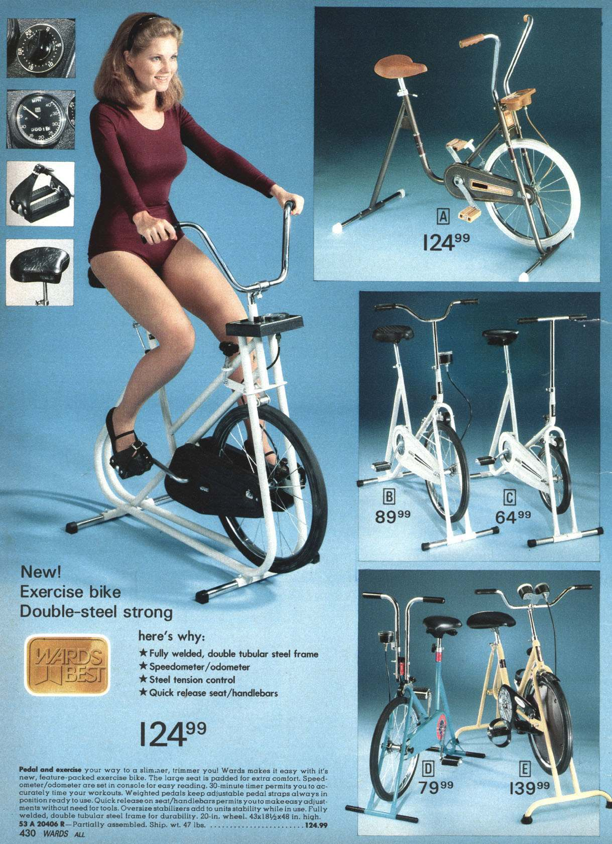 stationary bike (3)