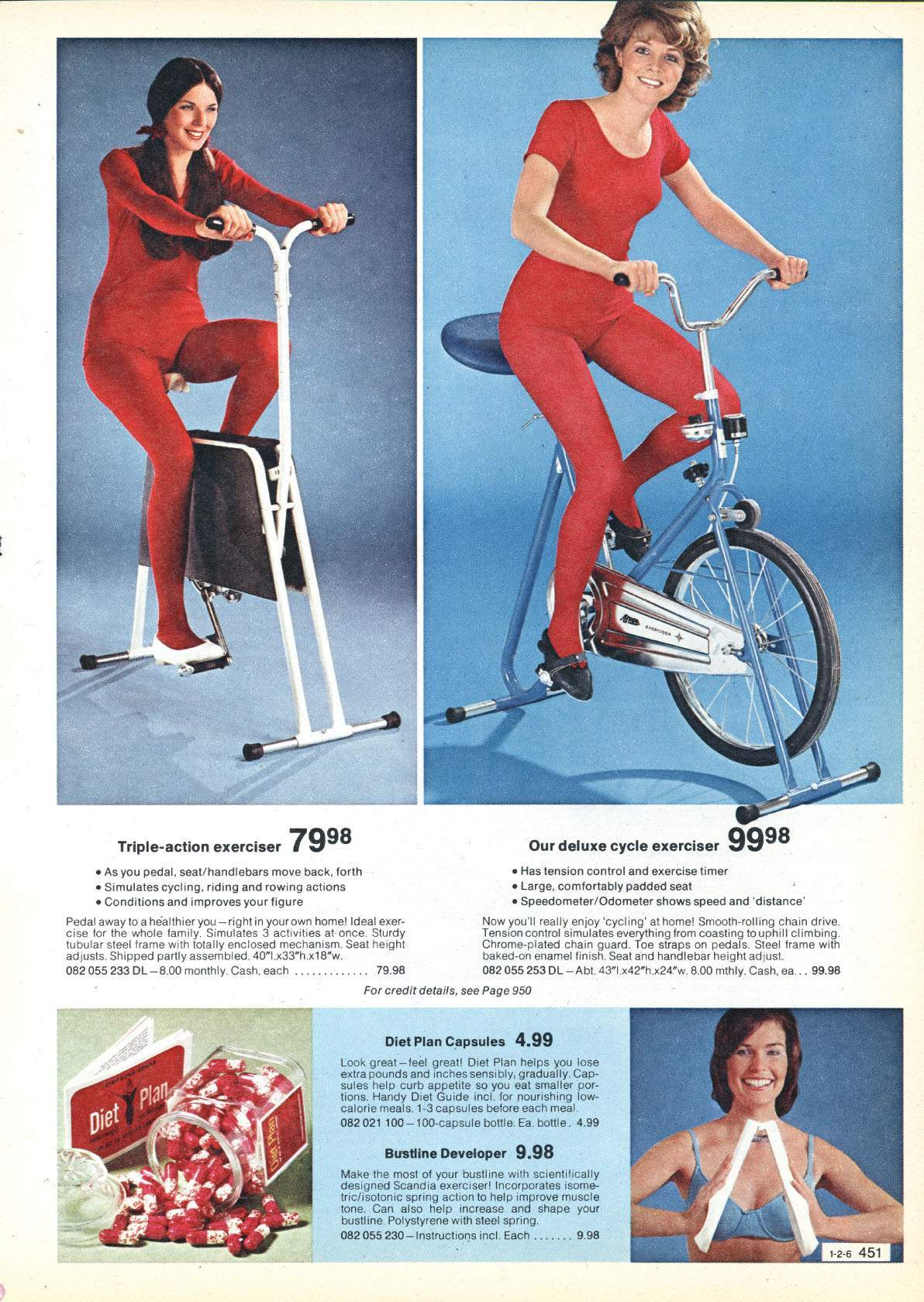 Stationary Bike-O-Rama: Pedalling Your Way to Fitness in ...