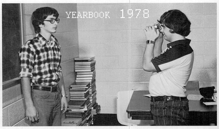 yearbook 1978