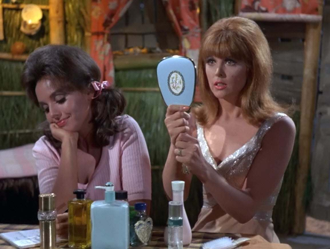 Ginger or Mary Ann? Solving Television\u0027s Eternal Question of ...
