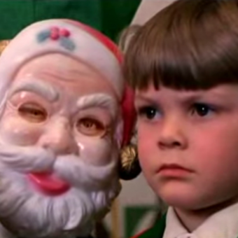 A Merry Mix of Christmas Song Performances from the 1960s-80s