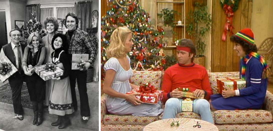 christmas on tv  a look at holiday episodes and specials