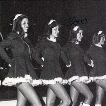 The Babes of St. Nick: Santa's Helpers of Christmas Past