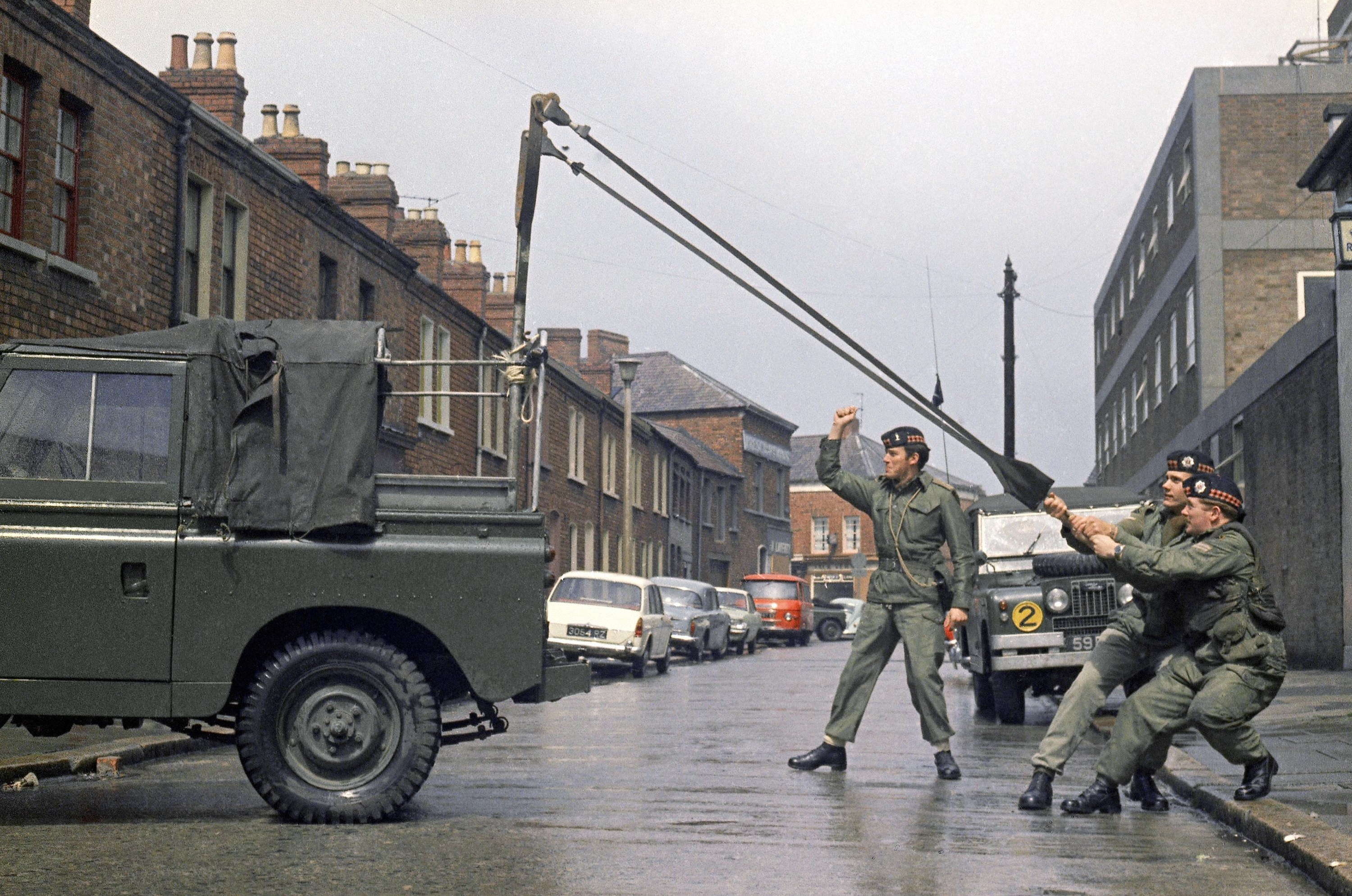 the troubles in northern ireland More than 3,500 people were killed as a result of the troubles the hurt and suffering caused is still felt by people across northern ireland and beyond.