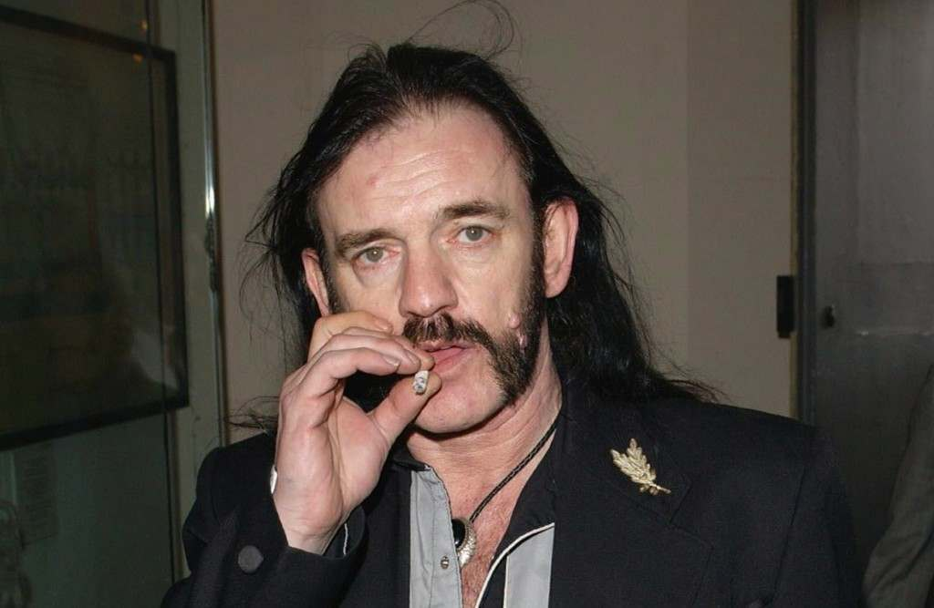 Lemmy MOJO Honours List Award ceremony