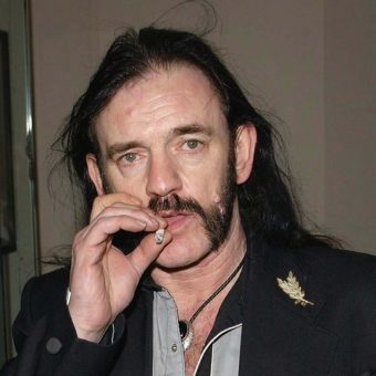 Ask Lemmy Kilmister: In 1994 Rock's Life Coach Solved Your Problems