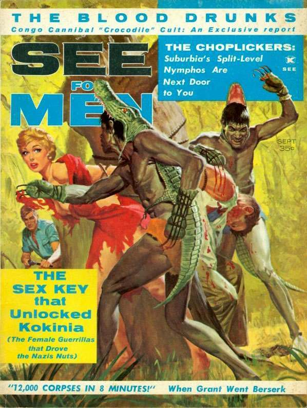 See for Men (1961)
