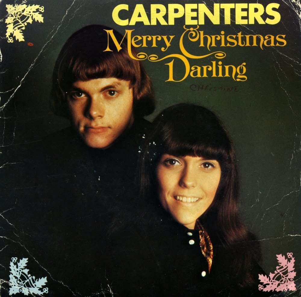 The Carpenters Christmas