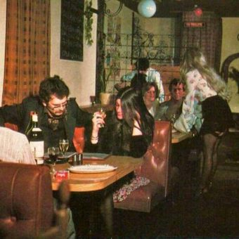 Eating Out in the 1970s: A Photo Album of Disco Decade Dining