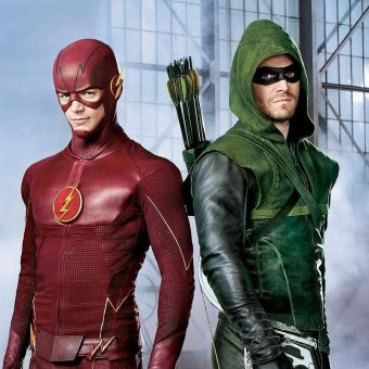 Your Show or Mine? The most Unforgettable Live-Action Superhero Crossovers in Cult-TV History