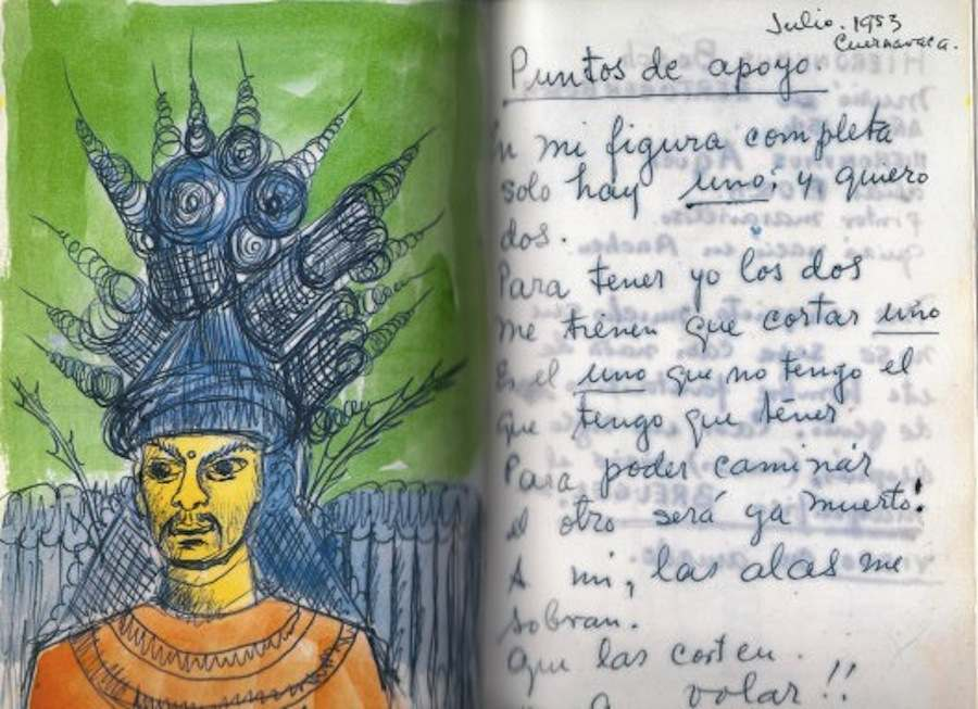frida-sketchbook-2