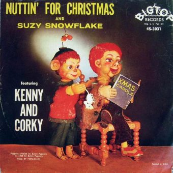 Jingle Fails: Awful Christmas Albums (Part 2)