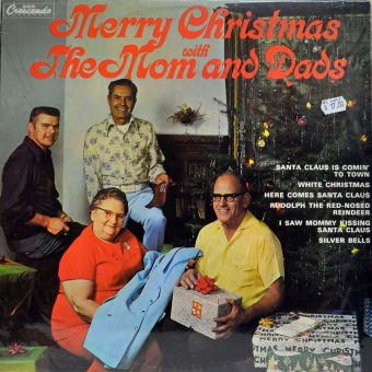 Jingle Fails: Awful Christmas Album Covers (Part 3)