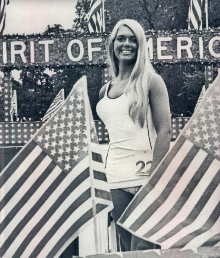1972 Miss Spirit of America