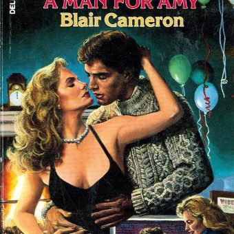 Bodice-Ripping Passions: 17 Vintage Romance Novels