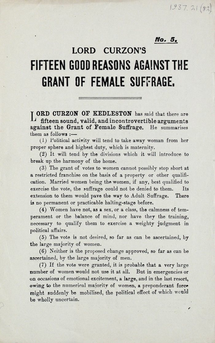The Suffragette And Fascist Mary Richardson And The Rokeby