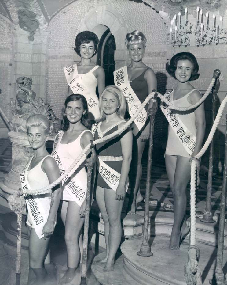 Miss I-75 USA Beauty Pageant