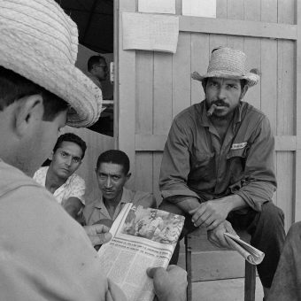 The Sublime Cigar: The Great, Good and Bad Smoking Cubans In The 1960s
