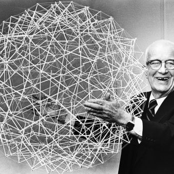 Arthur C. Clarke Predicts The World In 2100: Future Visions From 1964 and 2001