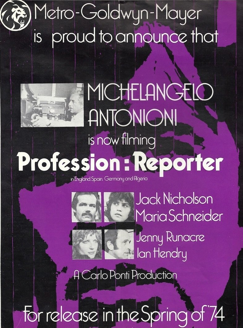 The-Passenger-Profession-Reporter-Jack-Nicholson-Ian-Hendry-Spring-1974