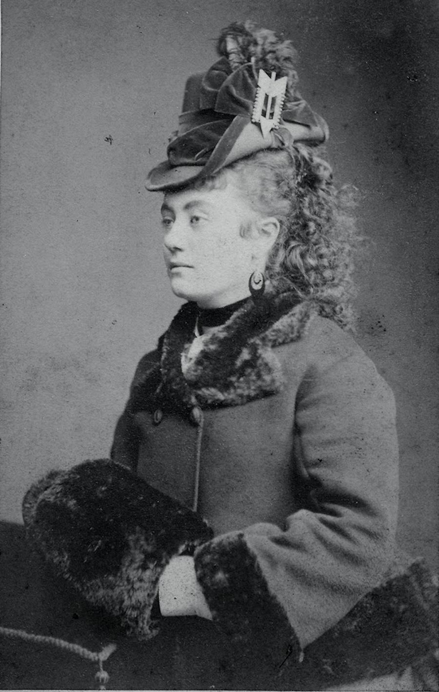 Photographic Portraits Of Victorian Women Flashbak