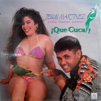 ¡Qué Terrible! 16 Bad Album Covers en Español