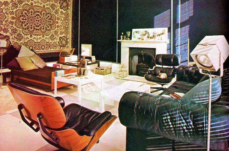 funky 1970s living room (11)