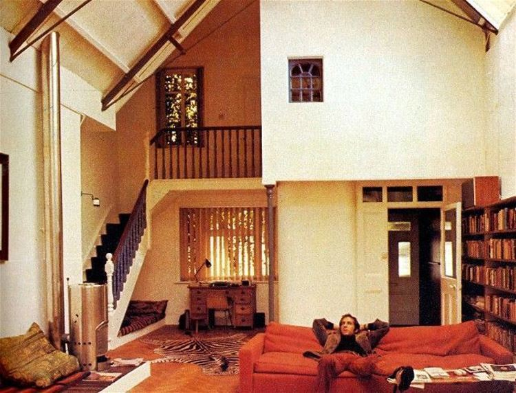 1970s living room fab and funky living rooms of the seventies flashbak 10365