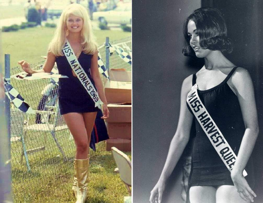 miss nationals and harvest queen