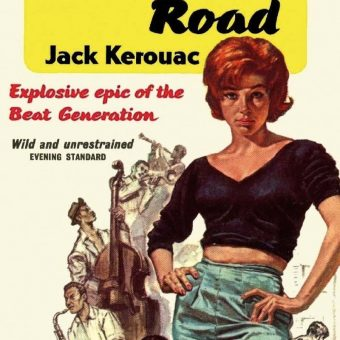 The Illuminated hipsters of Jack Kerouac's On the Road