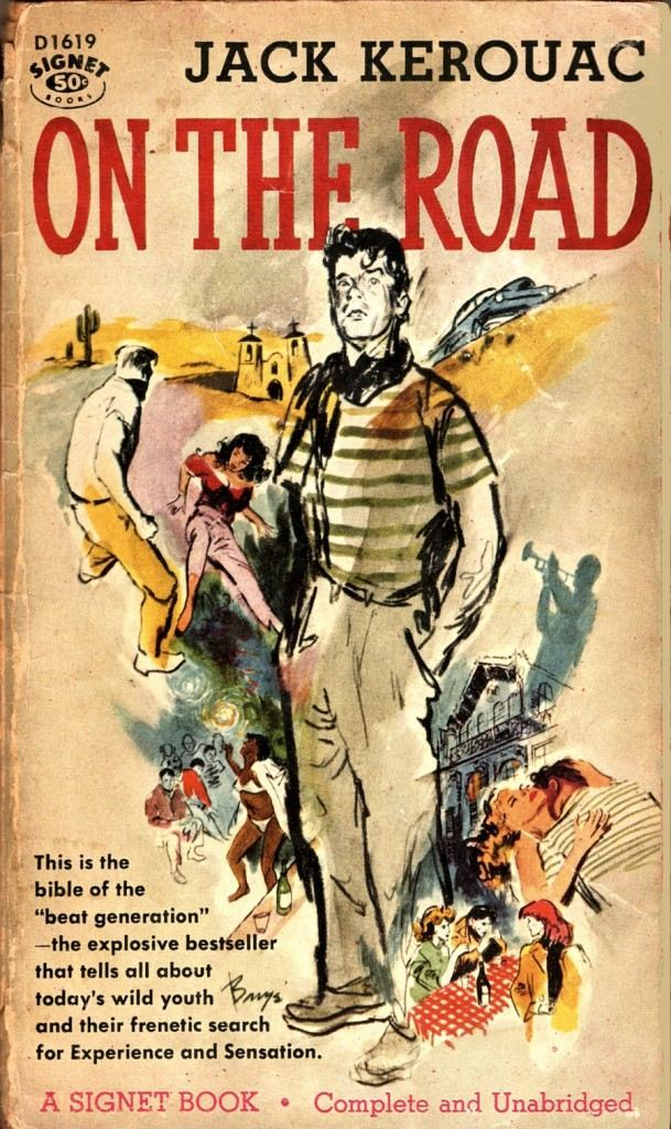 "the evolving landscapes in the united states in on the road a novel by jack kerouac Jack kerouac's ""on the road"" was yet the way that novel is so enduring ""it is the fundamental contradictoriness of the united states of america—the."