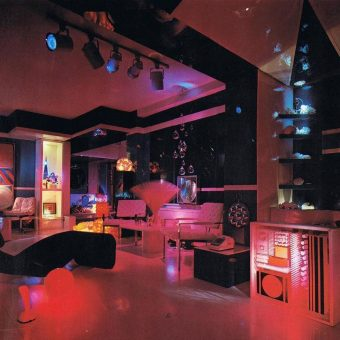 Magical Mystery Décor: Trippy Home Interiors of the 60s and 70s