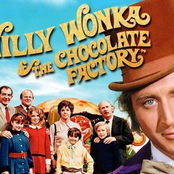 Roald Dahl's Willy Wonka versus the NAACP