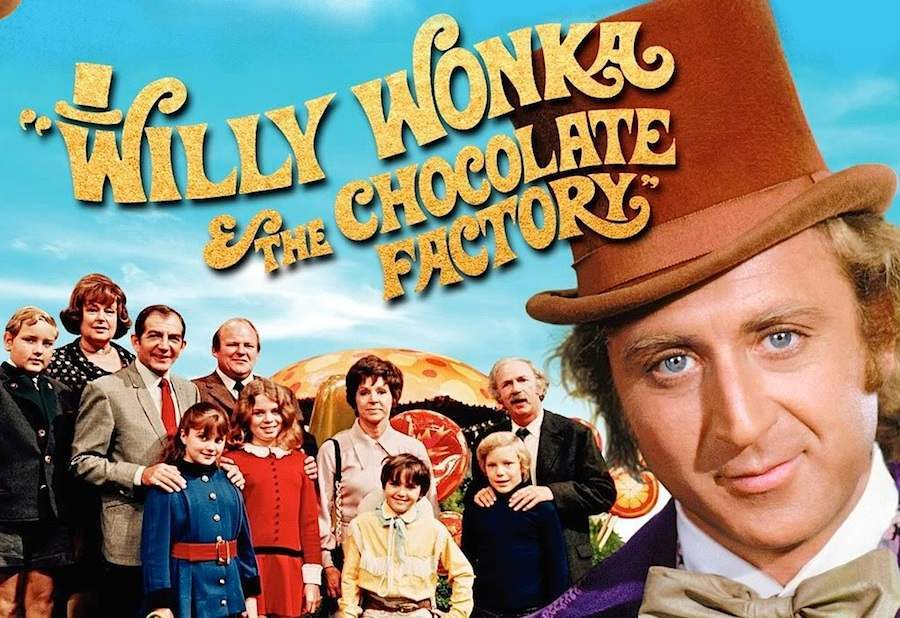 Roald Dahl's Willy Wonka versus the NAACP - Flashbak