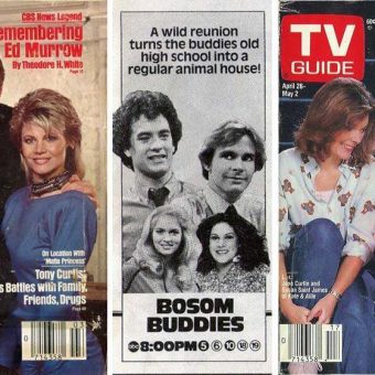 Television's Worst Final Seasons of the 1970s-1980s