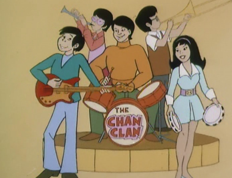 099_The Amazing Chan and the Chan Clan