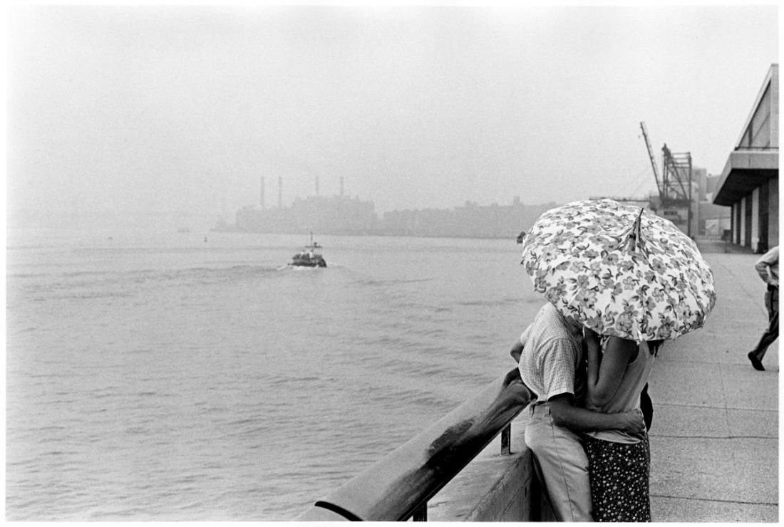 1968 east river